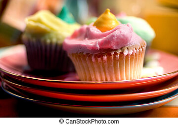 Cupcakes - Easter Holiday Cupcakes