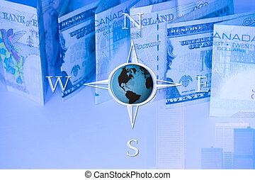 Global - finance