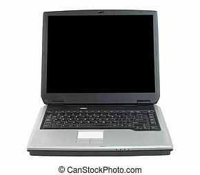 路徑,  laptop-clipping