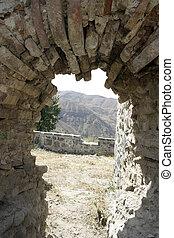 Arch. - Armenia