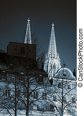Regensburg45 - Building in Regensburg