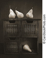 Pear Conspiracy 2