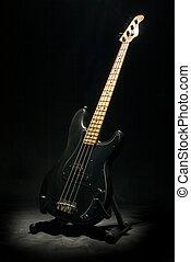 bass 4 - bass guitar