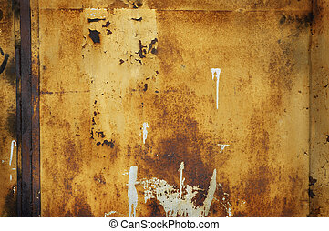 warm grunge background - grunge background