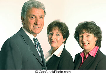 executives - executive management team