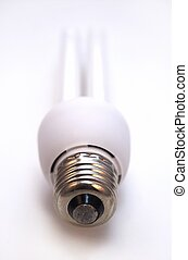 Bulb - energy saving light bulb