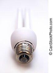 Bulb - energy saving light bulb