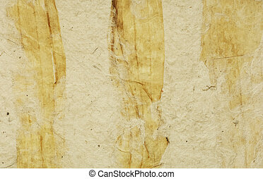 Background - Photo of a Odd Wood and Felt Background