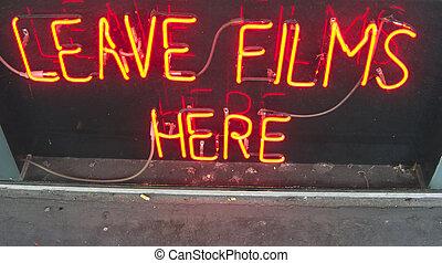 Film future