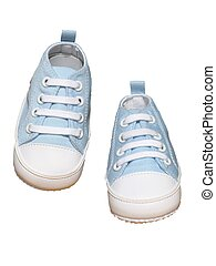 bébé, chaussures