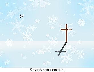 Faith- Dove of peace