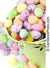 復活節, 糖果