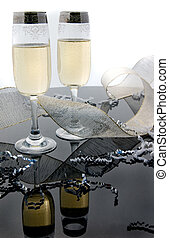 Celebration image for birthdays, new years, weddings,...