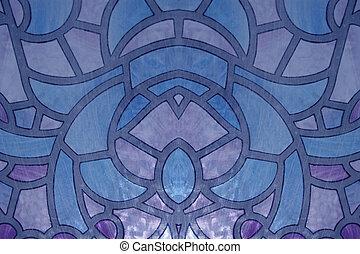 Ornate backgrounds - Ornate scrolled backgrounds