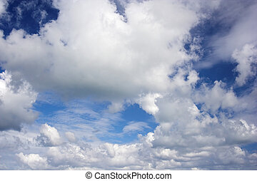 clouds - Clouds