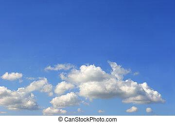 altocumulus, Nuvens