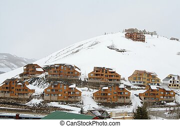 Crested Butte  - Condos at ski village