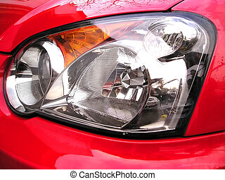 The Headlight