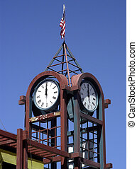 New Clock Tower