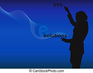 Presentation - Presenting Solutions