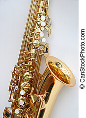 saxofone, 4
