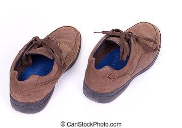 Soft Shoes - Cozy Shammy Couple
