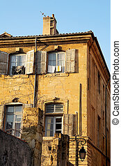 Aix-en-provence #45 - Block of flats in Aix-en-provence,...