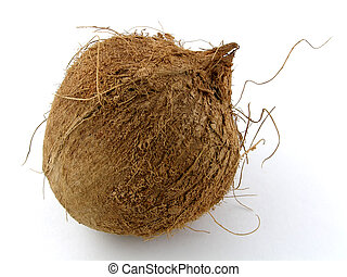 Coconut - Whole coconut