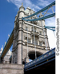 Bridzs, bástya,  -, Nap,  London