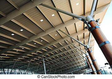 Aix-en-provence #105 - The TGV and ICE Train Station in...