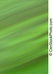 Green Streaks