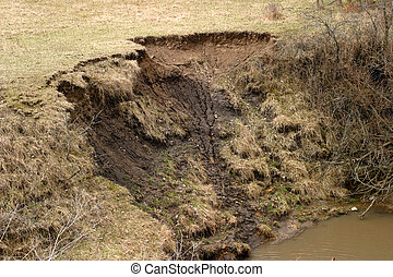 Soil Erosion 2 - SE Iowa