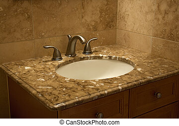 interior faucet