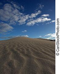 Sand Ripples - Ripples Sand Dune