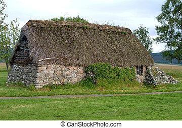 Scottish Cottage 2 - Leanach Cottage, Culloden, Scotland