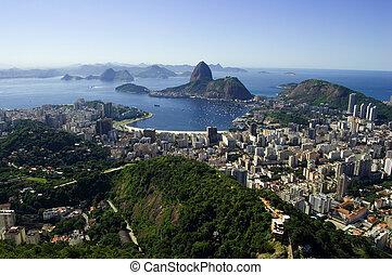 Botafogo Bay - Botafogo bay - Rio de Janeiro, Brazil