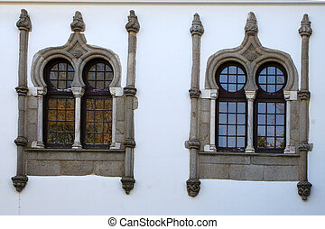 windows - decorative windows in Portugal