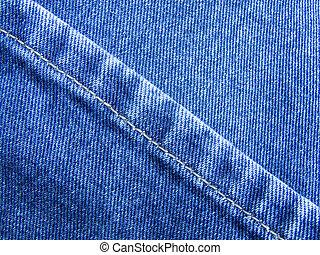 blå,  jeans,  diagonal