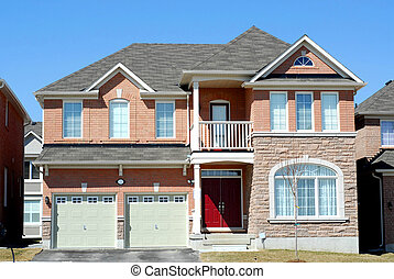 New luxury home - Newly constructed luxury home
