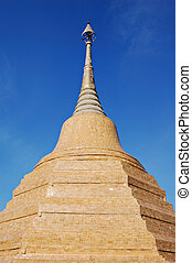Chedi from Thailand