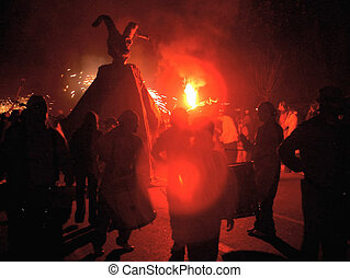 Pagan Celebration - Traditional Pagan Cellebration...