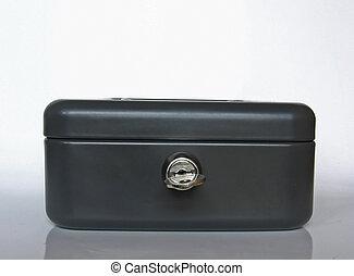box - safe box