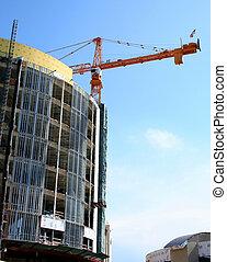 H. Constrution 2 - Hospital Construction