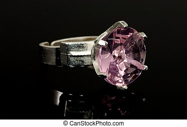 Ring - Photo of a Ring