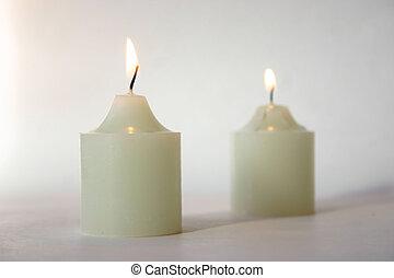 dimentional, velas