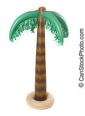 棕櫚, 樹