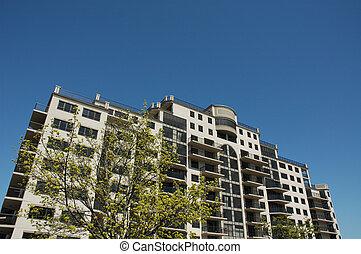 Condominium Building