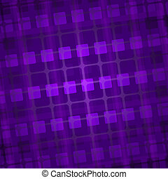 Background - Purple Squares - Background - purple squares.