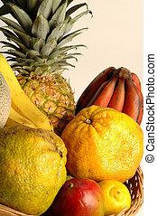 fruit - nutritious fruit
