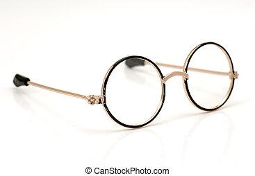Eyeglasses - Photo of Eyeglasses